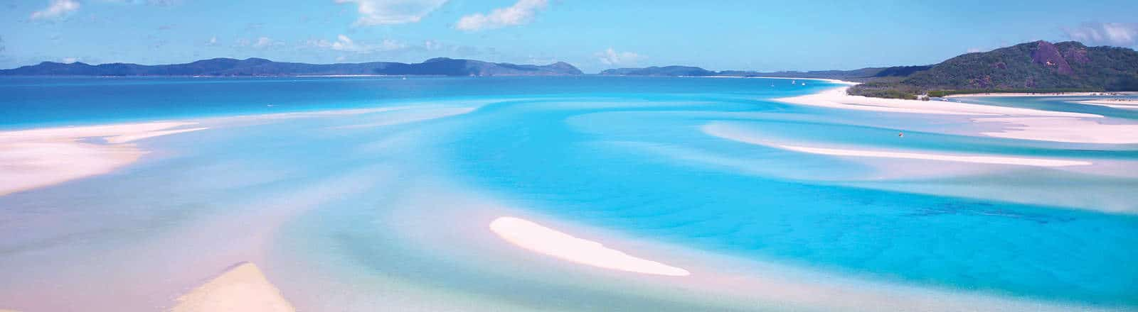 Why The Whitsundays?