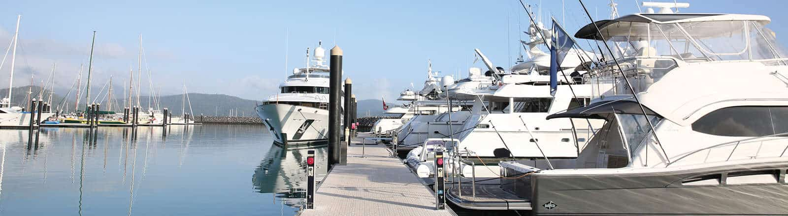 Superyacht Facilities