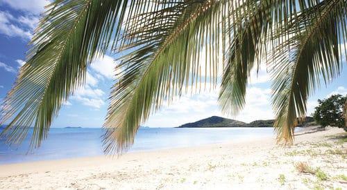 Cape Conway Repulse Bay - Tourism Events Queenslan