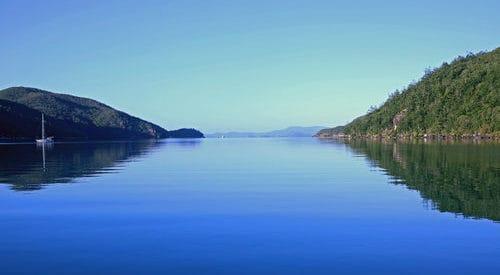 Inlet Hook Island
