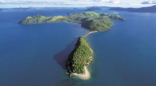 Molle Group of Islands - Tourism Events Queensland