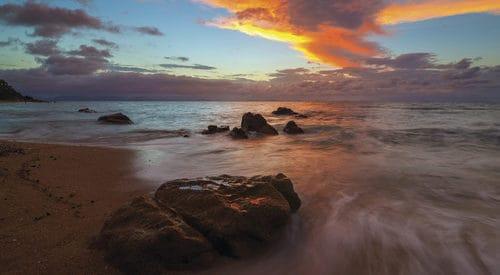 Thomas island - Tourism and Events Queensland/Lauren Bath