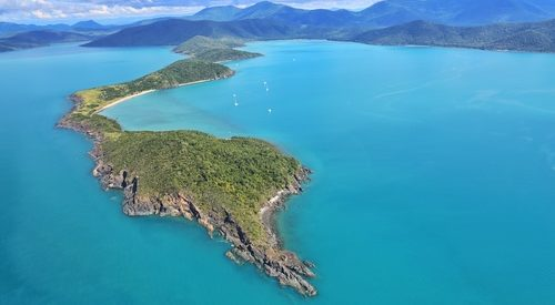 Grimston Pt and Woodwark Bay - Tourism Events Queensland