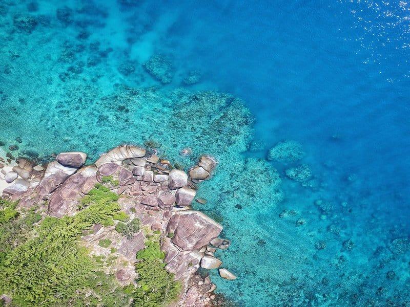 Hook Island Whitsundays Queensland