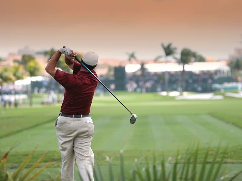Australasian PGA Tournament