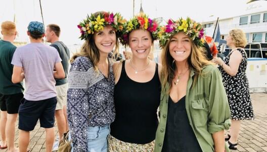 Tahiti Rendezvous 2018