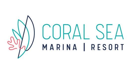 Coral Sea Marina Resort_Logo