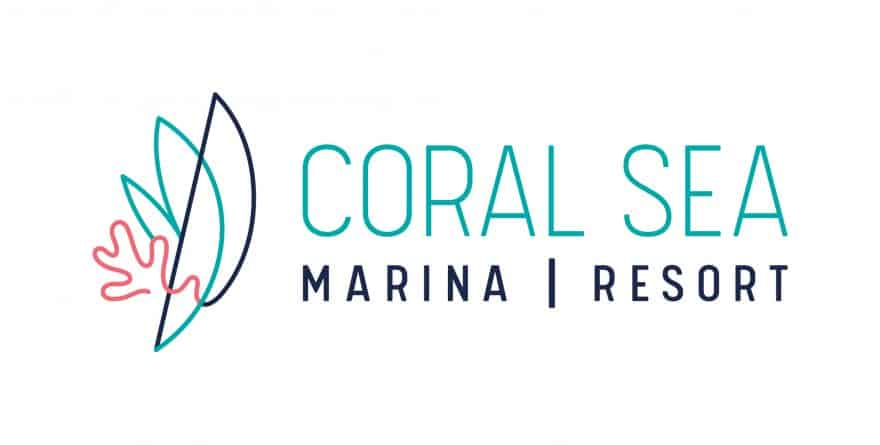 Coral Sea Marina Resort_Logo