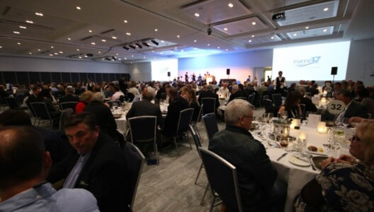 Marina of the Year Awards 2017 in the Gold Coast