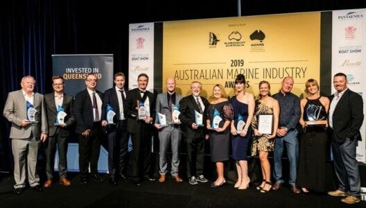 ASMEX 2019 Industry Winners