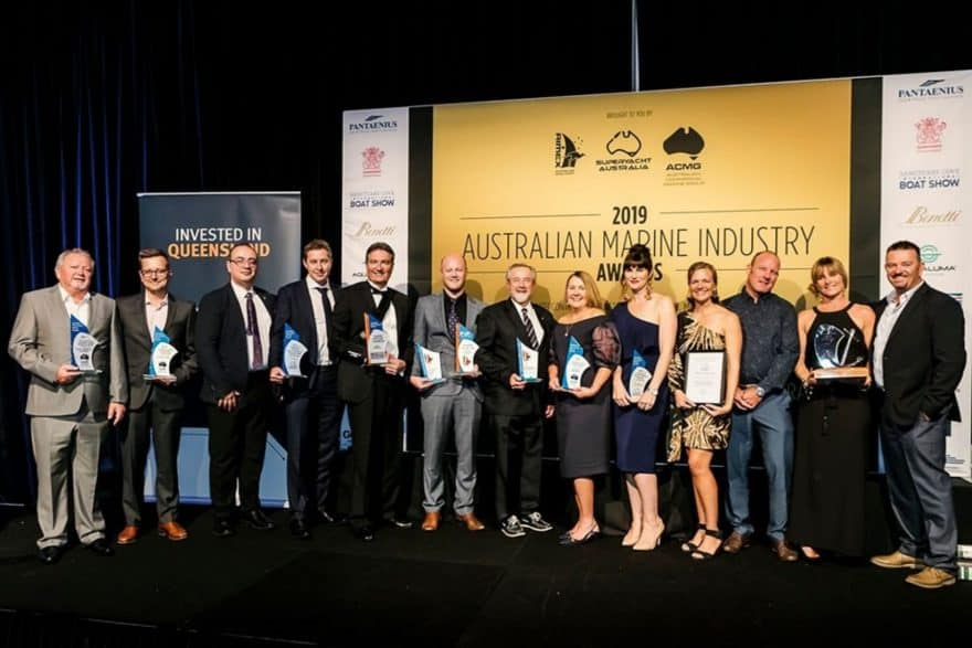 ASMEX 2019 Industry Winners