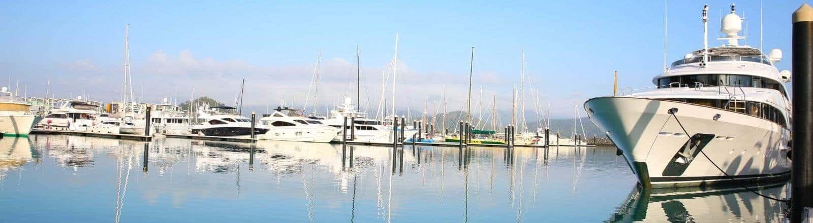 Partner Boatyards