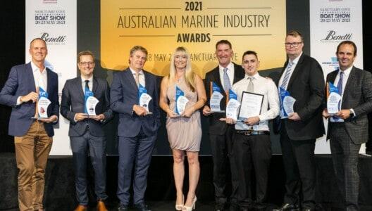 ASMEX 2021 Award winners